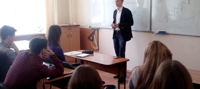 Сибирский лицей узнал, почему «троечники» становятся успешными