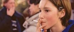 Как действовать педагогу, обнаружив, что ребенок курит?