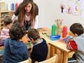 Как оформить уголок детского творчества?